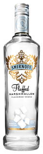 Smirnoff Vodka Fluffed Marshmallow 1.75l
